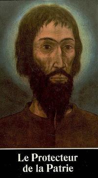 Le protecteur de la patrie : roman historique de Nicolas de Flue