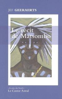 Le récit de Matsombo
