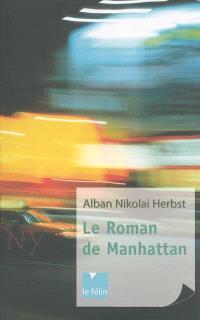 Le roman de Manhattan