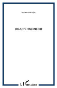 Les Juifs de Zirndorf