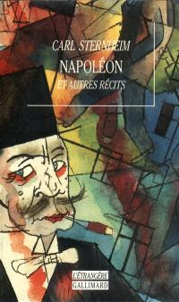 Napoléon et autres récits