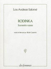 Rodinka : souvenirs russes