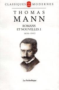 Romans et nouvelles. Volume 1