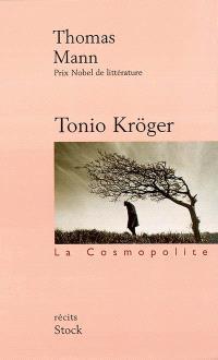 Tonio Kröger; Le petit monsieur Friedemann; Heure difficile