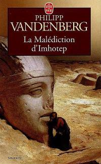 La malédiction d'Imhotep