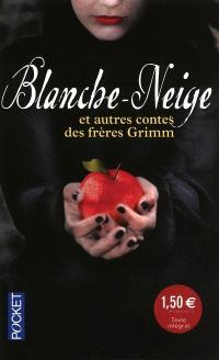 Blanche-Neige & autres contes