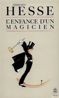 Enfance d'un magicien