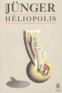 Héliopolis : vue d'une ville disparue