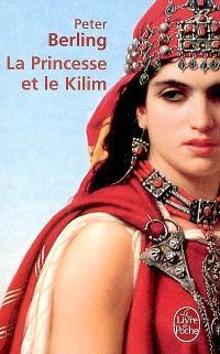 La princesse et le kilim