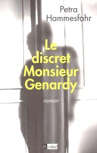 Le discret Monsieur Genardy