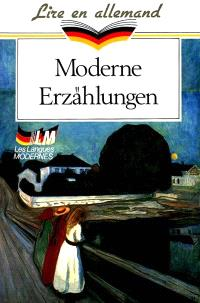 Moderne Erzählungen