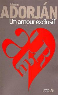 Un amour exclusif