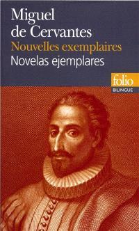 Nouvelles exemplaires = Novelas ejemplares