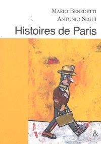 Histoires de Paris