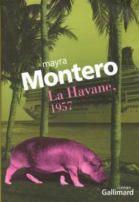 La Havane, 1957