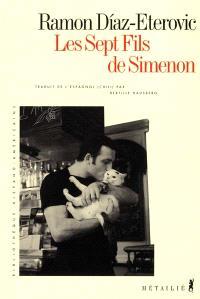 Les sept fils de Simenon