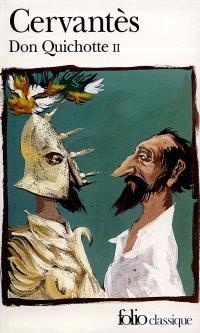 Don Quichotte. Volume 2