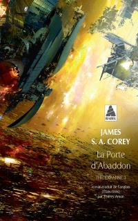 The expanse. Volume 3, La porte d'Abaddon