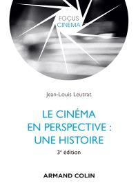 Le cinéma en perspective : une histoire