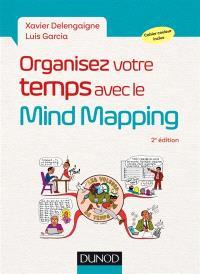 Organisez votre temps avec le mind mapping : sortez la tête du guidon !