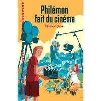 Philémon fait du cinéma