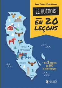 Le suédois en 20 leçons