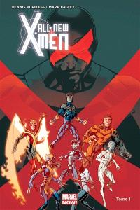 All-New X-Men. Volume 1, Les fantômes du Cyclope