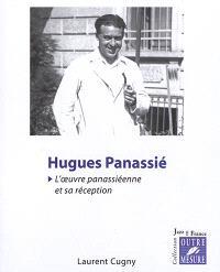 Hugues Panassié : l'oeuvre panassiéenne et sa réception