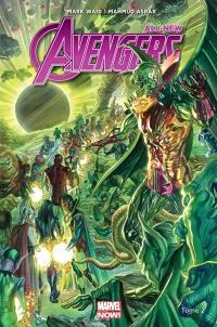 All-New Avengers. Volume 2, La quête de Nova