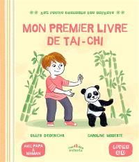 Mon premier livre de taï-chi