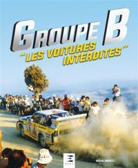 """Les """"Groupe B"""""""