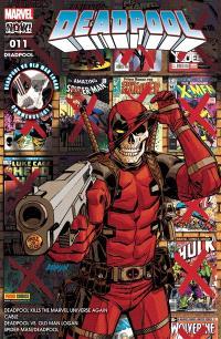 Deadpool. n° 11