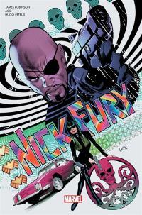 Nick Fury. Volume 1, Le train des assassins