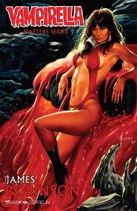 Vampirella : masters series