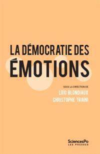 La démocratie des émotions : dispositifs participatifs et gouvernabilité des affects