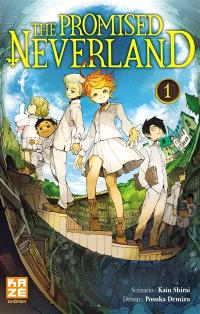The promised Neverland. Volume 1