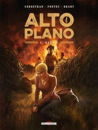 Alto plano. Volume 2, Brésil