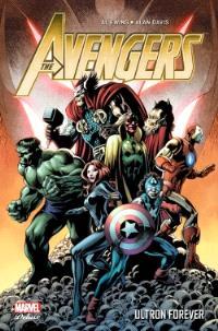 The Avengers : Ultron forever
