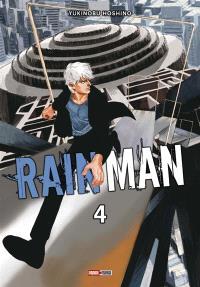 Rain man. Volume 4