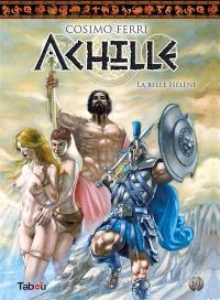 Achille. Volume 1, La belle Hélène : d'après les Chants cypriens de Stanisos de Chypre (VIe siècle av. J.-C.)