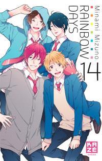 Rainbow days. Volume 14