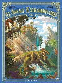 Le voyage extraordinaire. Volume 6