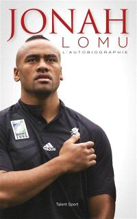 Jonah Lomu : l'autobiographie