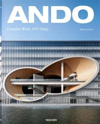 Ando : complete works : 1975-today