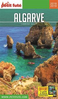 Algarve : 2018-2019