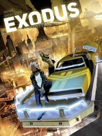 Exodus Manhattan. Volume 1