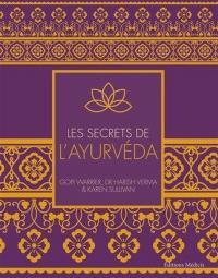 Les secrets de l'ayurvéda
