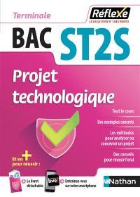 Projet technologique, bac ST2S terminale