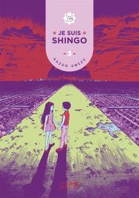 Je suis Shingo. Volume 3