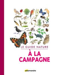 Le guide nature à la campagne